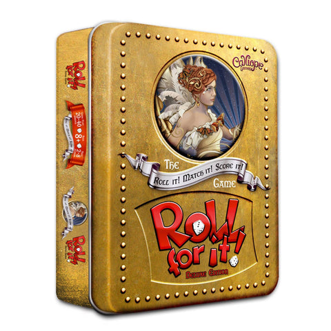 Roll For It Deluxe Edition Philippines