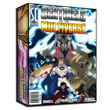 Sentinels of the Multiverse (Base Game)