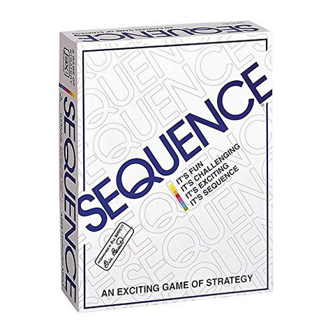 Sequence Board Game Philippines