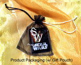 Star Wars Silverworks Abubot Packaging