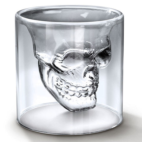 Crystal Skull Shot Glass Philippines