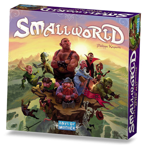 Small World Game For Sale Philippines