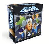 Space Cadets Board Game Philippines