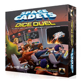 Space Cadets Dice Duel Philippines