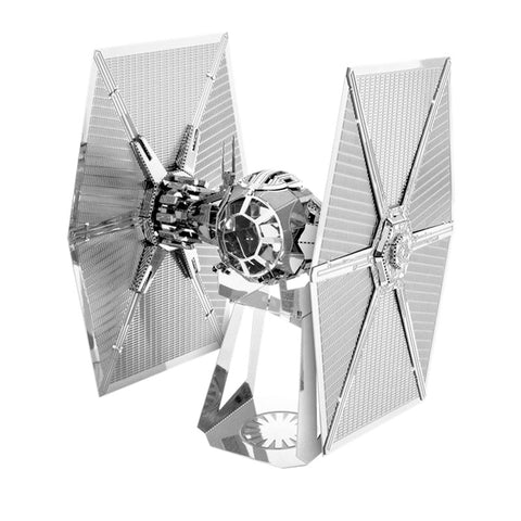Special Forces Tie Fighter 3D Metal Model Kit Philippines