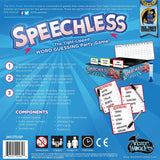 Speechless Party Game Philippines