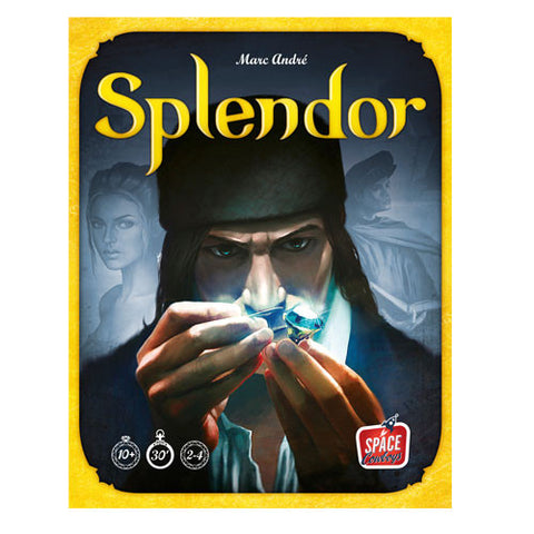 Splendor Game for Sale Philippines
