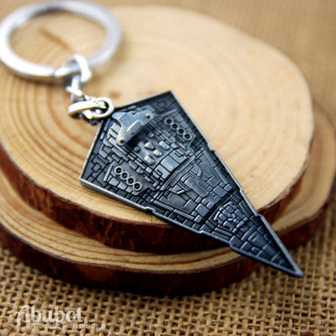 Star Wars Star Destroyer Keychain Philippines