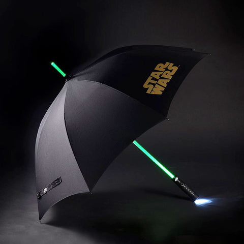 Star Wars Light Up Lightsaber Umbrella Philippines