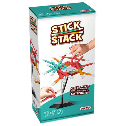 Stick Stack Game Philippines