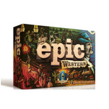 Tiny Epic Western Game Philiipines
