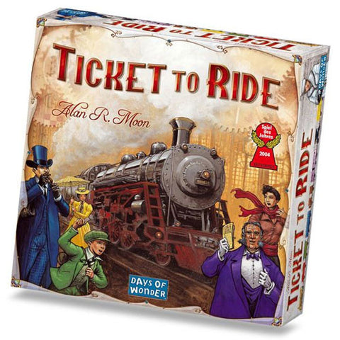 Ticket to Ride Philippines