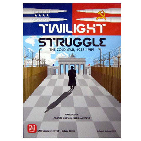 Twilight Struggle Game Philippines