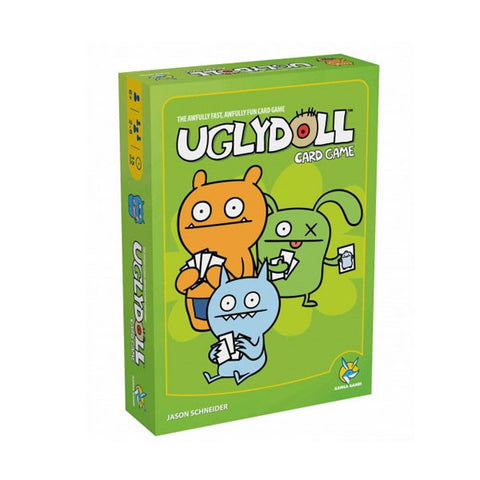 Ugly Doll Card Game Philippines