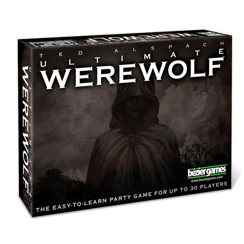 Ultimate Werewolf Game Philippines