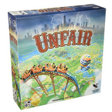 Unfair Board Game Philippines