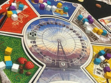 Worlds Fair 1893 Board Game Philippines