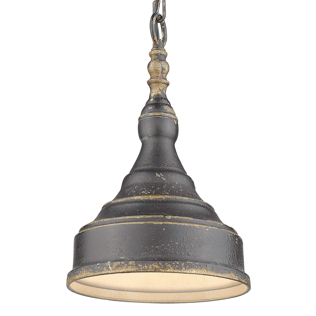Keaten 1 Light Pendant