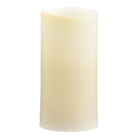 3 x 6 Flameless Candle