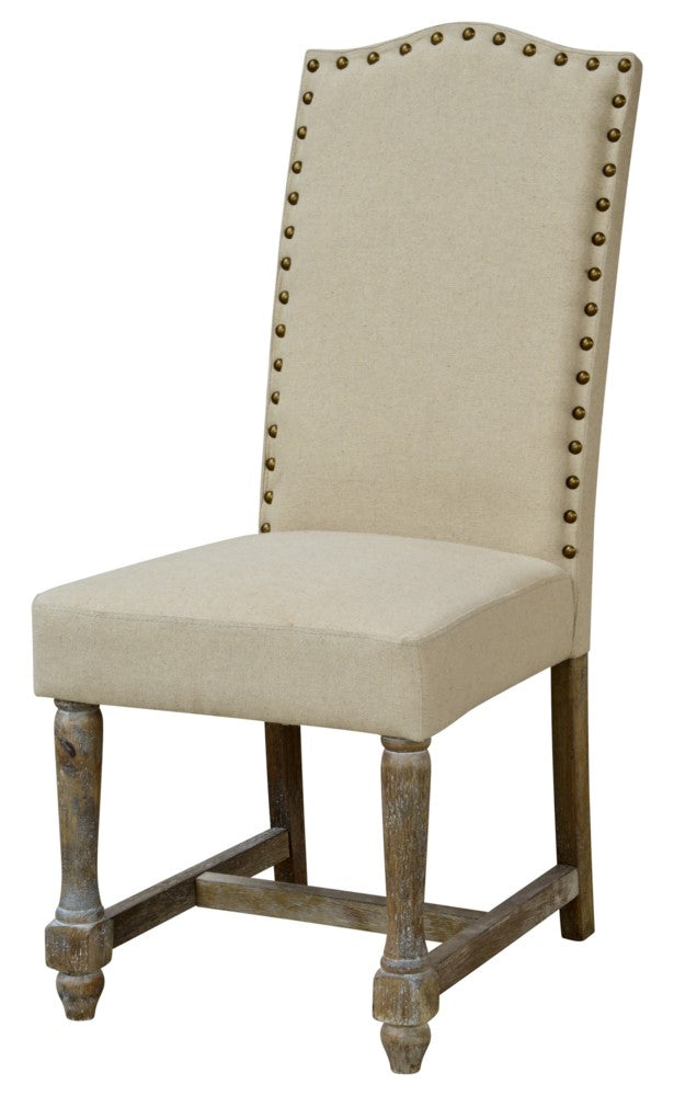 William Dining Chair - Out of the Woodwork Designs