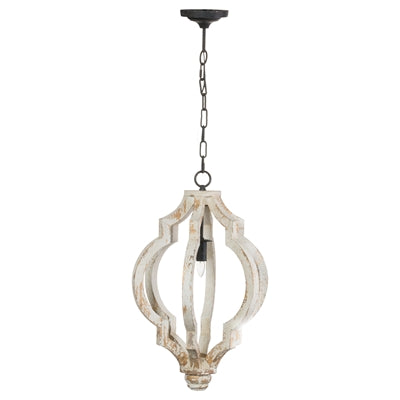 Camilla Pendant Light - Out of the Woodwork Designs