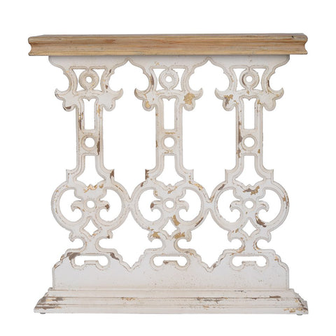 Console Table - Out of the Woodwork Designs