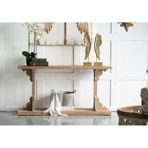 Corbel Entry Table
