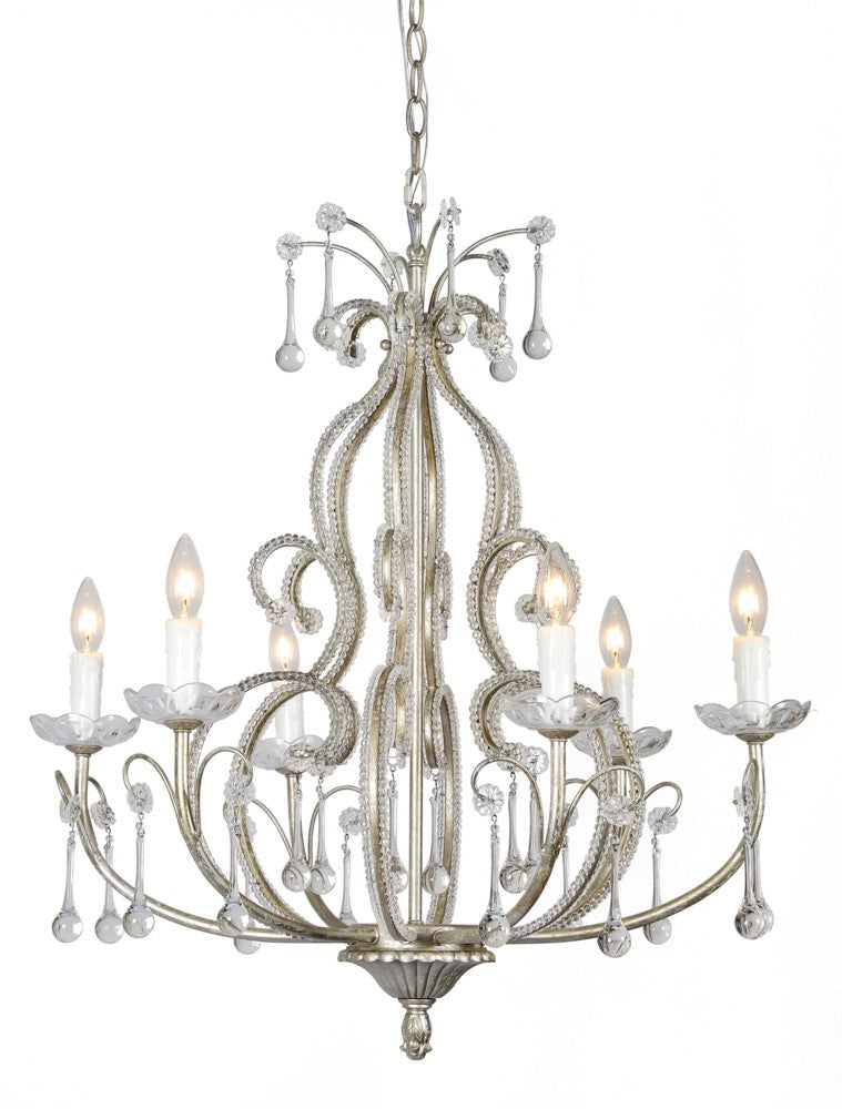 Cassidy Chandelier