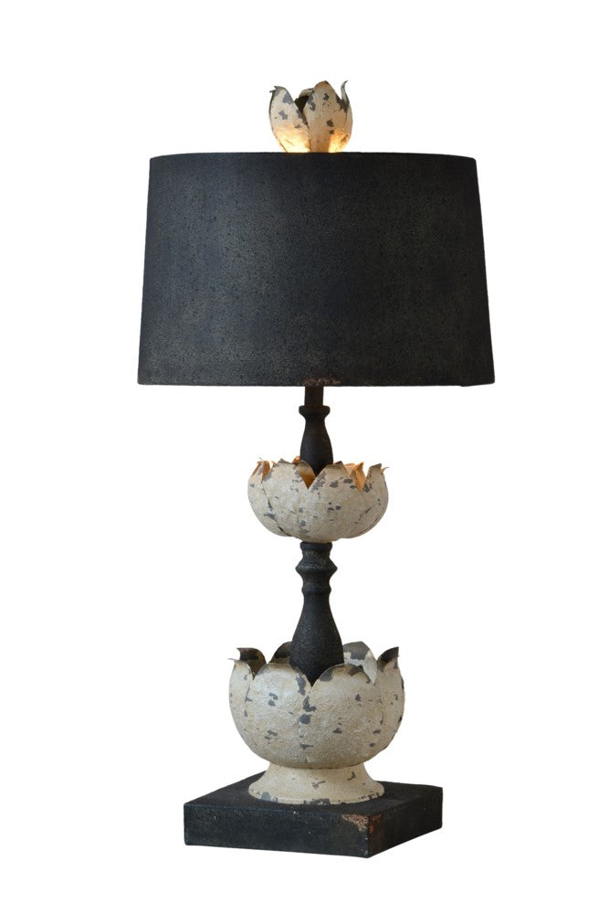 Haven Table Lamp - Out of the Woodwork Designs