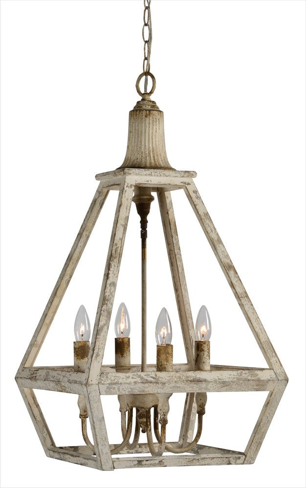 Addison wood chandelier out of the woodwork designs for Wood pendant chandelier