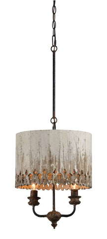 Tessa Pendant Light - Out of the Woodwork Designs