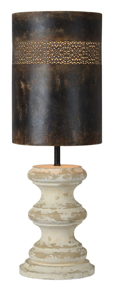 Grayson Table Lamp - Out of the Woodwork Designs