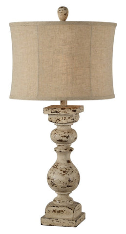 Holly Table Lamp - Out of the Woodwork Designs