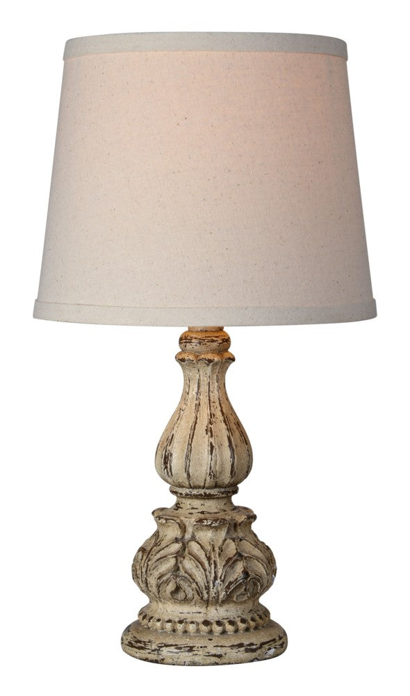 Allie Table Lamp - Out of the Woodwork Designs