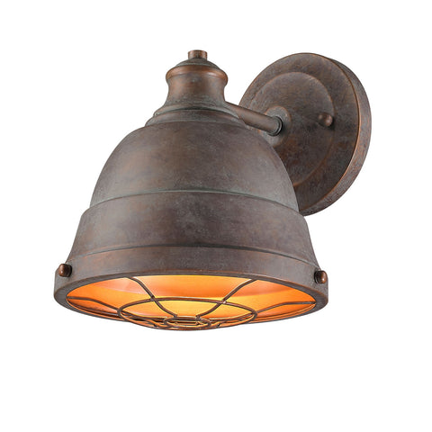 Bartlett 1 Light Wall Sconce