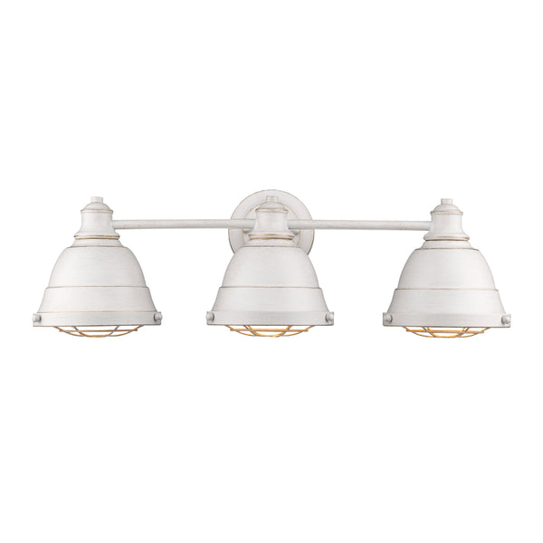 Bartlett 3 Light Bath Vanity Light