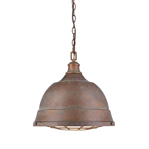 Bartlett 2 Light Pendant