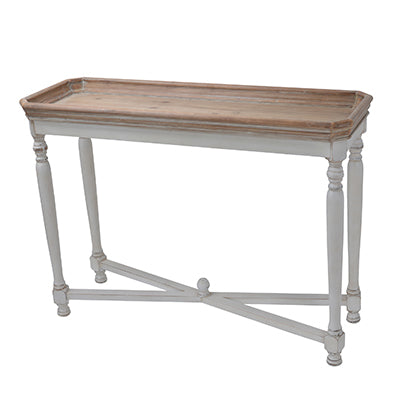 Alcott Entry Table