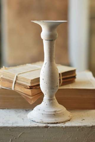 Alette Candle Holder - 3 Sizes
