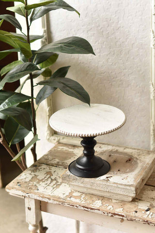 Provencial Pedestal - 2 Sizes