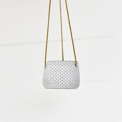 Mini Hanging Dot Planter Pot