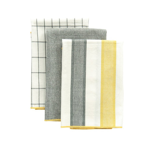 Cotton Kitchen Tea Towels