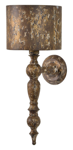 Winston Wall Sconce - Out of the Woodwork Designs