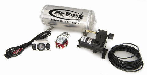 Compressor Kit, 2-Way.