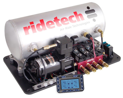 RideTech AirPod 3 Gallon- Digital