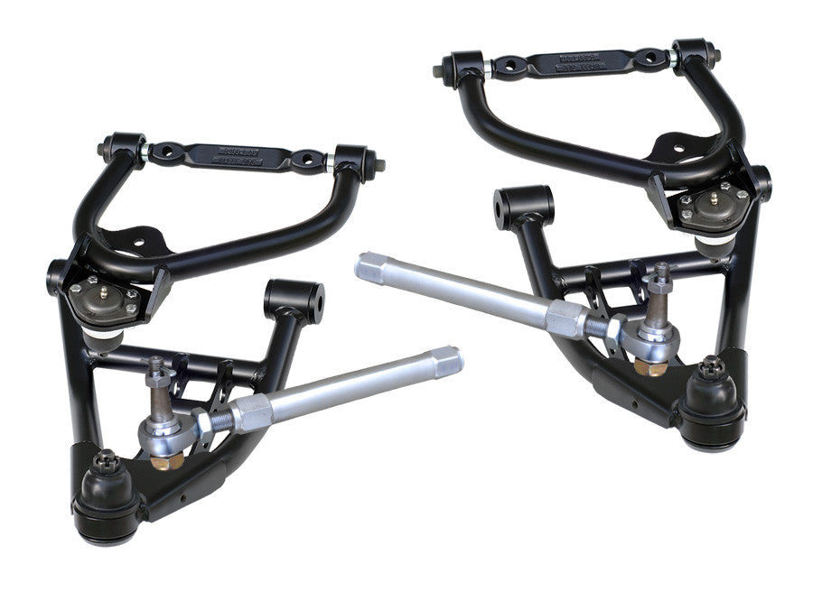 "Ride Tech Suspension 78-88 ""G"" Body TruTurn"