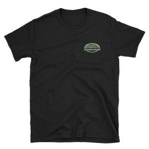 Simple Classic Spanky's Short-Sleeve T-Shirt
