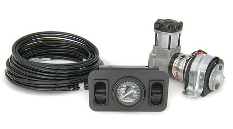 Compressor Kit 2-Way on demand