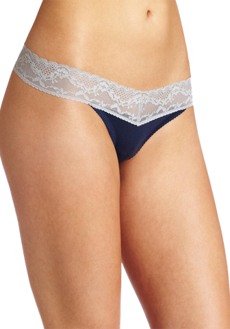Felina Women's Timeless Thong