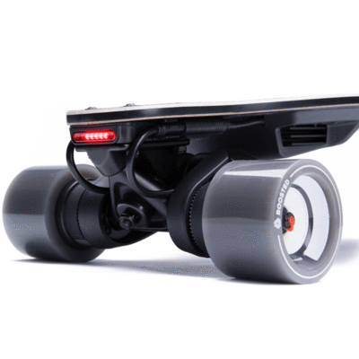 Alternatives to boosted board lights